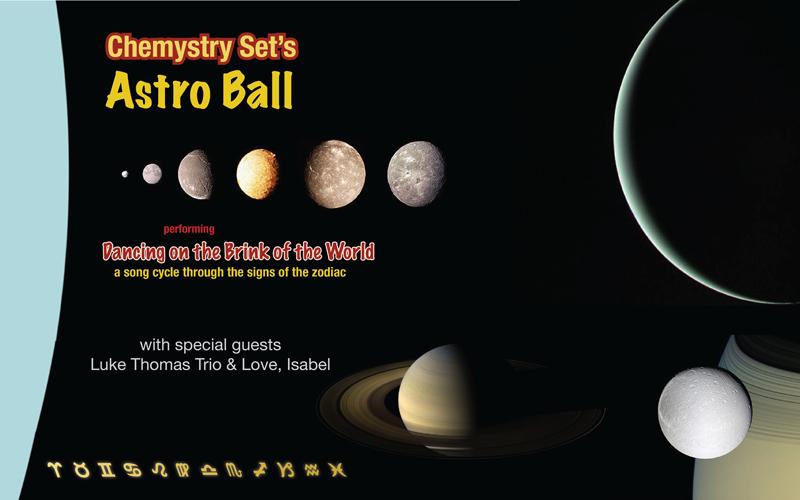 The Astro Ball