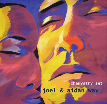 Joel and Aidan Way
